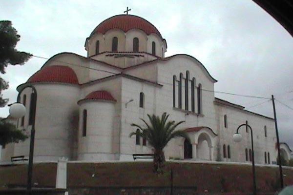 Αποτέλεσμα εικόνας για Άγιος κωνσταντίνος αγρίνιο